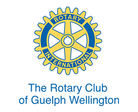 The Rotary Club of Guelph Wellington