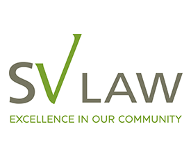 SV Law - Excellence in our community