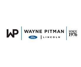 Wayne Pitman Ford Lincoln Since 1976
