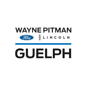 Wayne Pitman Ford Lincoln Guelph