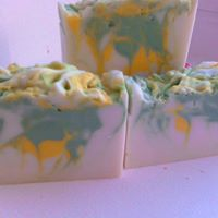 Eucalyptus Spearmint Organic Soap