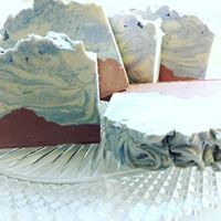 Tranquility Organic Goats Milk Soap