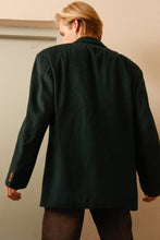 Laden Sie das Bild in den Galerie-Viewer, Vintage 80s Hugo Boss Blazer (XL)