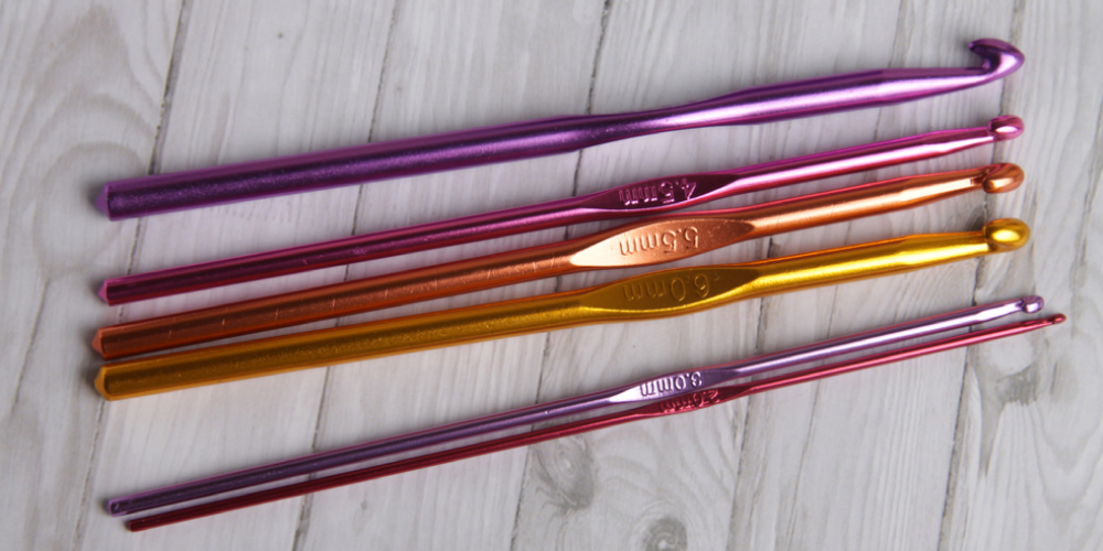 Everything You Need to Know About Knitting Needle Sizes