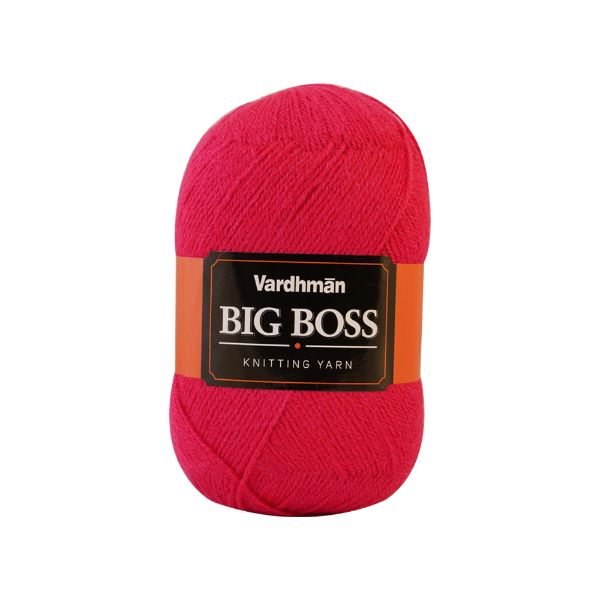 Bigboss Knitting Yarn