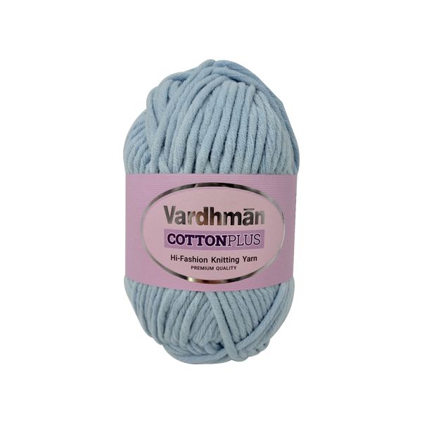 Cotton Plus Knitting Yarn