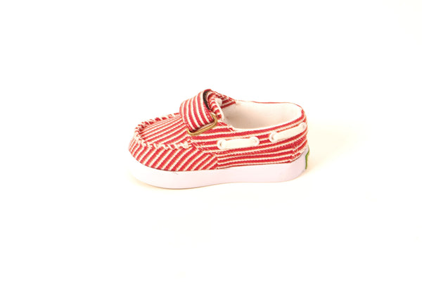 Benten Shoe - Red Engineer