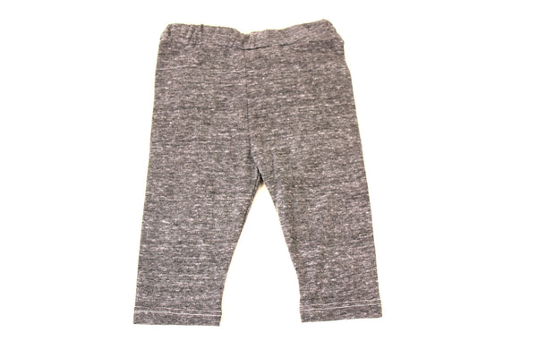 Miki Pant - Milkshake/Heather Grey