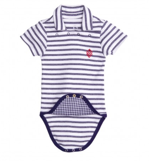 Sailor Polo One Piece