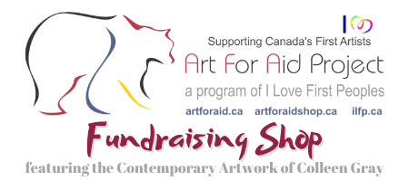 The Art For Aid Shop