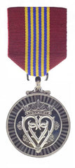 The Governor General of Canada Sovereign's Medal for Volunteering Colleen Gray - June 26, 2019