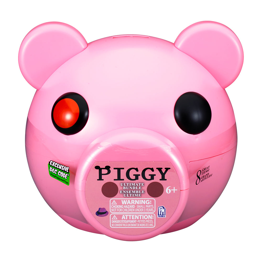 Zompiggy Feature Plush with Sounds /& Light Up Eye Series 1, 13 Tall