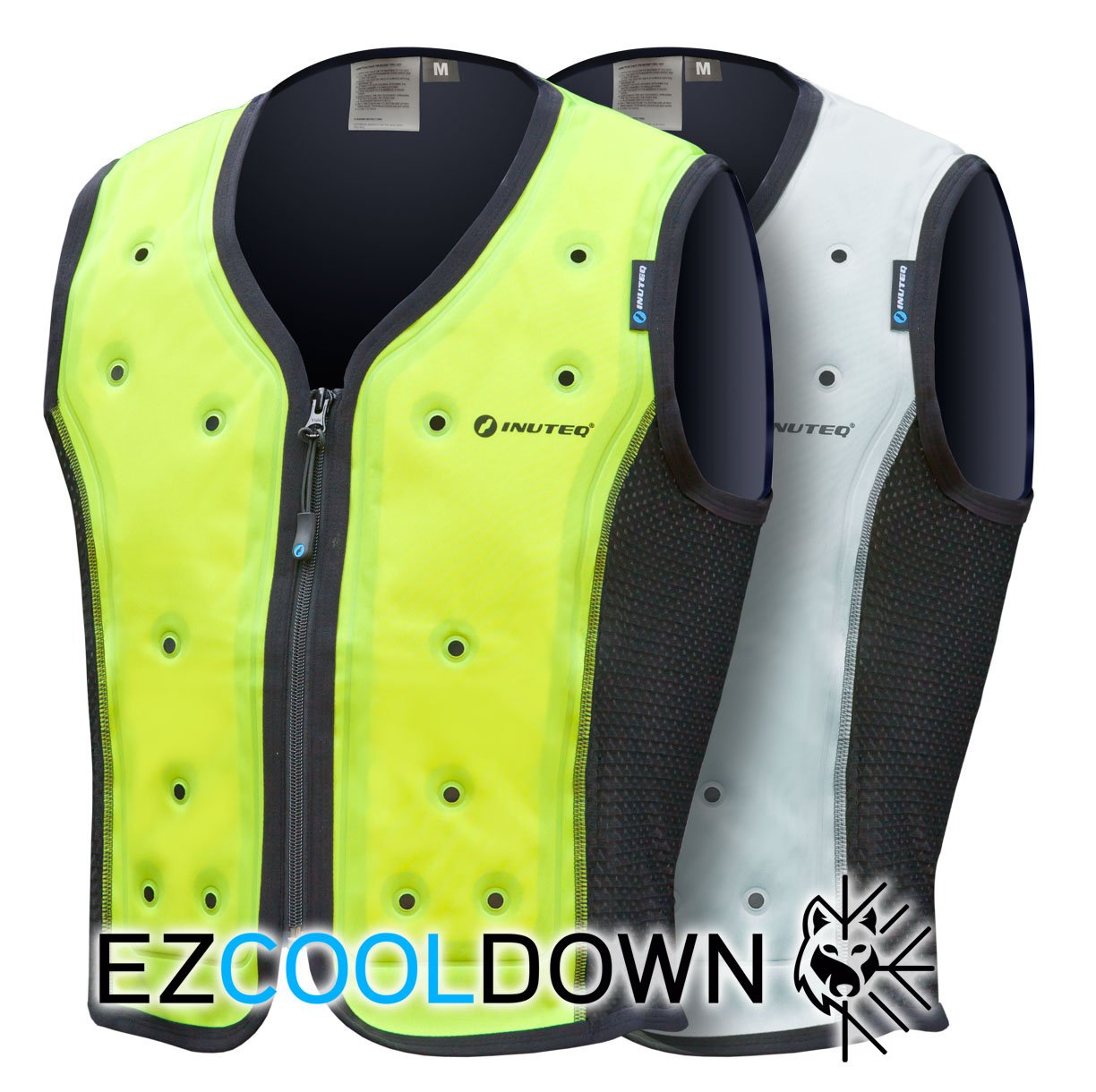 BodyCool Smart DRY Cooling Vest