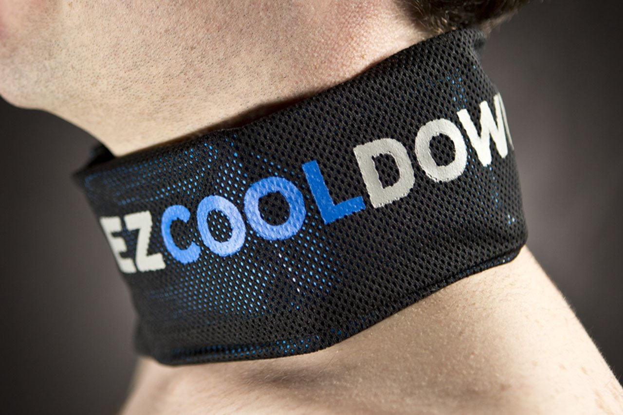 PCM Cool Collar