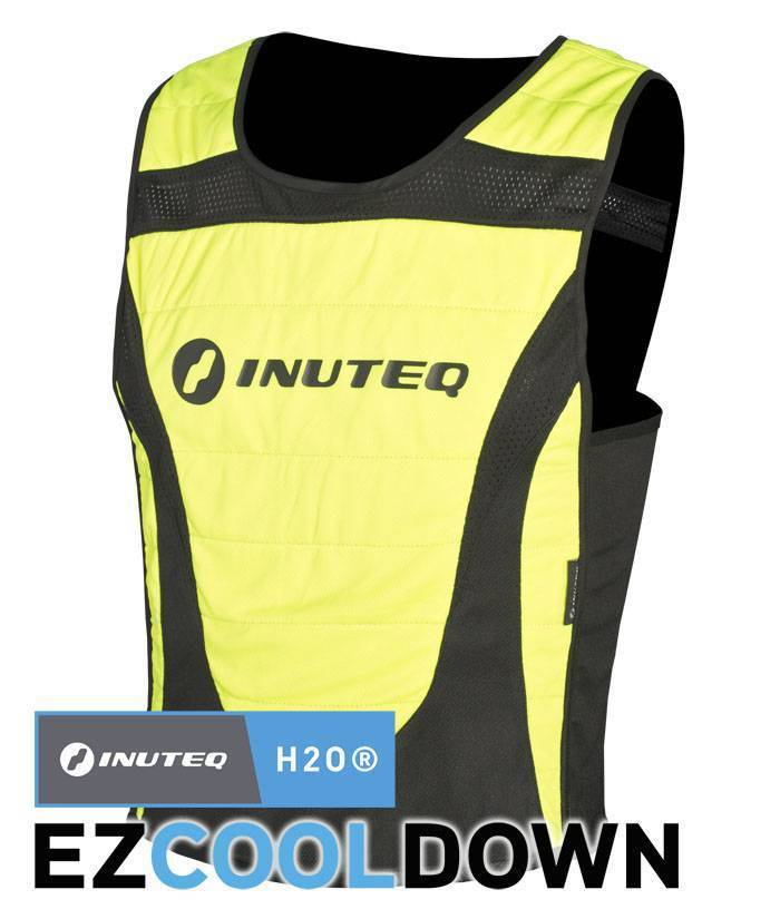 BodyCool Pro-A H2O koelvest