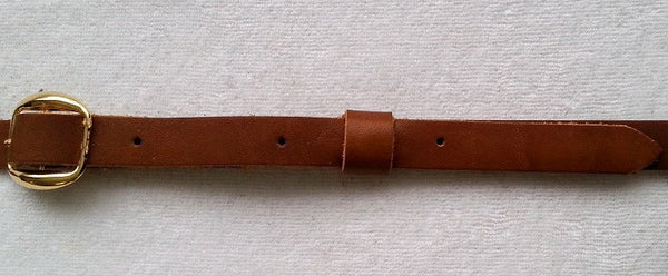 Leather Ukulele Straps