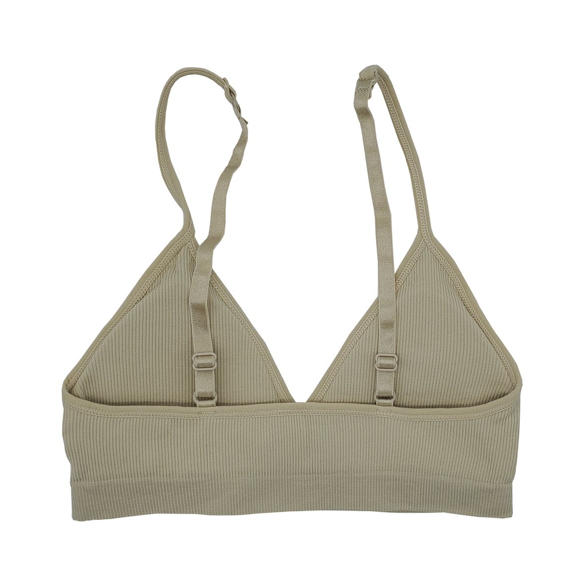 Bralette Super Stretch Nude