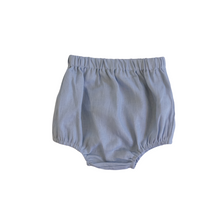 Load image into Gallery viewer, Linen Nappy Cover <br> Ocean