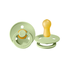 Load image into Gallery viewer, BIBS Dummy 2 pack-  Size 2 <br> Pistachio