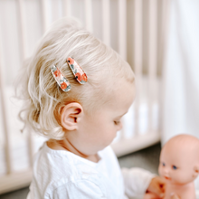 Load image into Gallery viewer, Little Anna Hair Clips