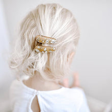 Load image into Gallery viewer, Little Rachel Hair Clips