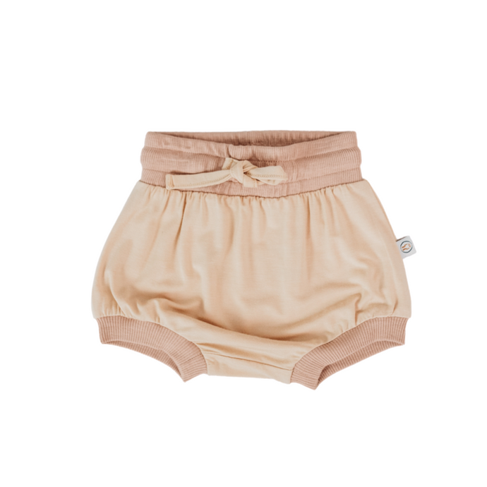 Bamboo Shorties <br> Sirocco Wheat