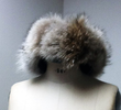 #10: Canadian Coyote Fur Hat