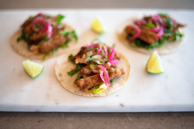 Rooster Tacos