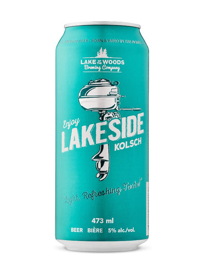 Lakeside Kolsch
