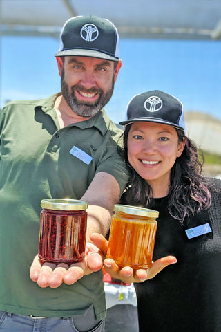 "SLO County Farm Trail's ""Berries, Jams, & Pies! Oh My!"" Workshop!"