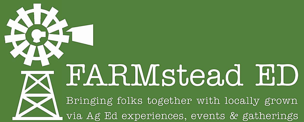 FARMstead ED presents 'Holiday Infusions'