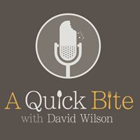 A Holiday Infused Quick Bite with David Willson