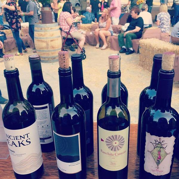 Central Coast Beef & Wine Festival ~ August 26th 6-9pm