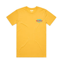 Load image into Gallery viewer, CORP TEE - YELLOW