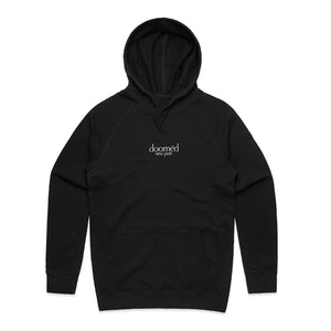 DOOMED NEW PORT HOOD - BLACK