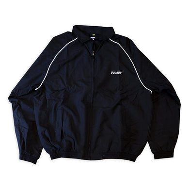 DOOMED TRACK TOP