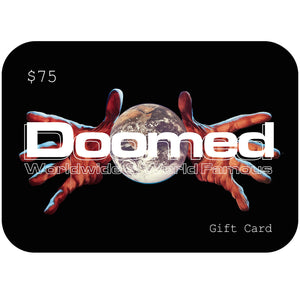 Doomed Store Giftcard