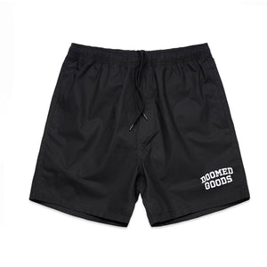 GOODS SHORTS - BLACK