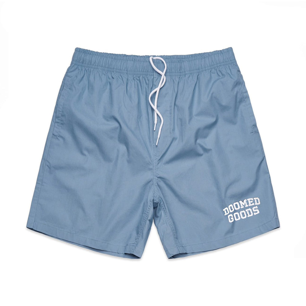 GOODS SHORTS - BLUE