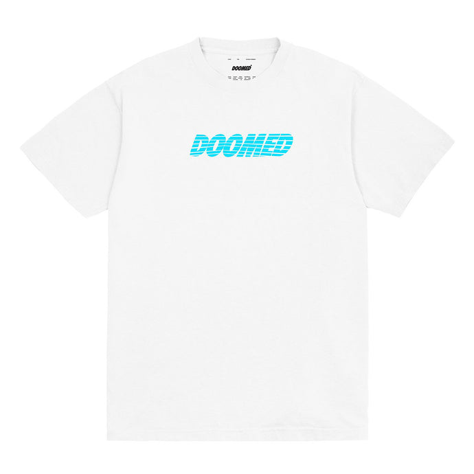 ICE CREAM TEE - WHITE