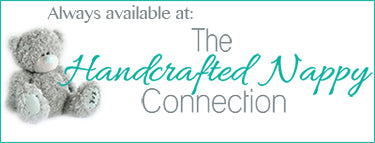Always available at The Handcrafted Nappy Connection (Handcrafted Nappy Connection Banner)