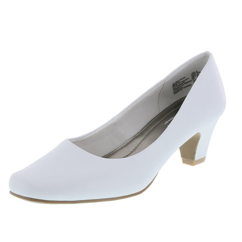 Women's Janis Low Heel  Pump