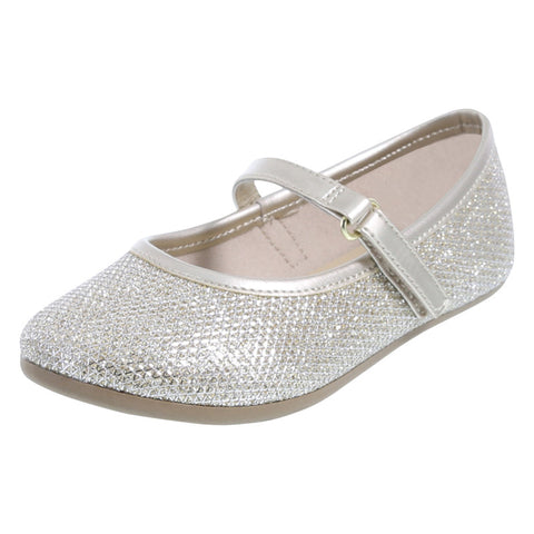 Girls' Toddler Chelsea Ballet Flat