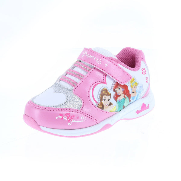 Girls'  Toddler Princess Lighted Runner