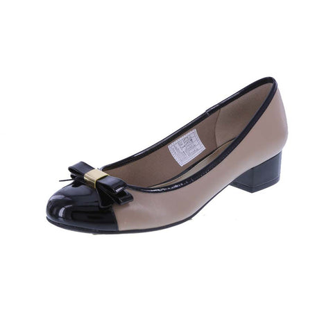 Women's June Block Heel Shoe