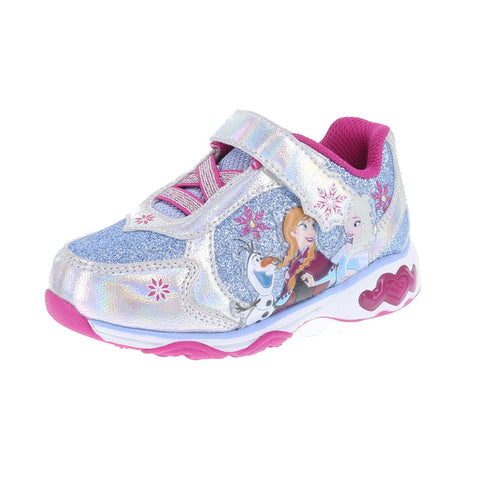 Girls' Toddler  Frozen Lighted Runner