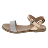 Girls' American Eagle Pat Jewel Sandal