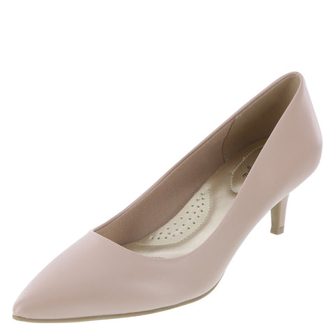Women's  Jeanne Low Heel Pump