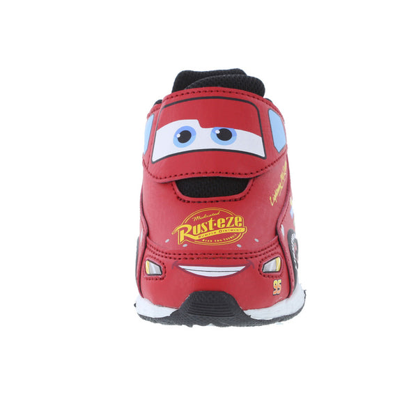 Boys' Toddler Cars Lighted Runner