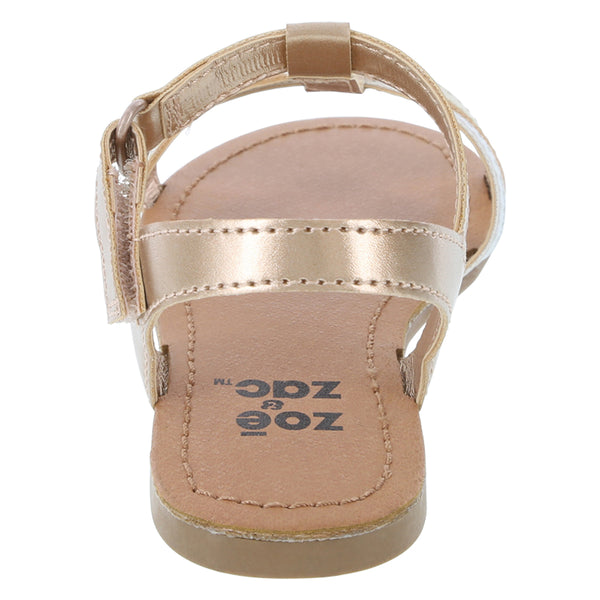 Girls' Toddler Faith Sandal